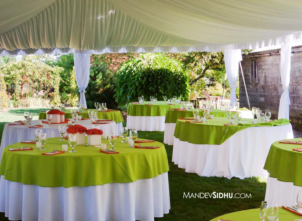 Green Wedding Reception Images Wedding Decoration Ideas