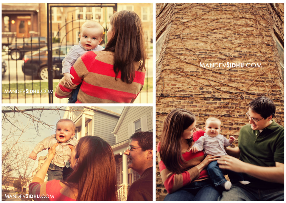 Toddler Photos and Family Pictures Chicago