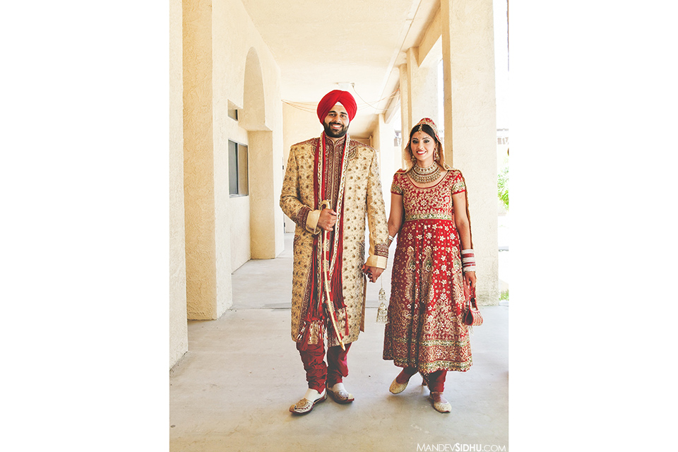 Sikh-Wedding-Orchard-Fresno