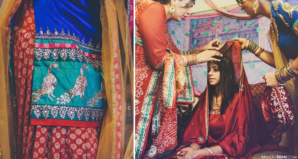 Cool Sikh Wedding Photos Artistic Mehndi Bride And Groom Photos Hairstyles For Women Draintrainus