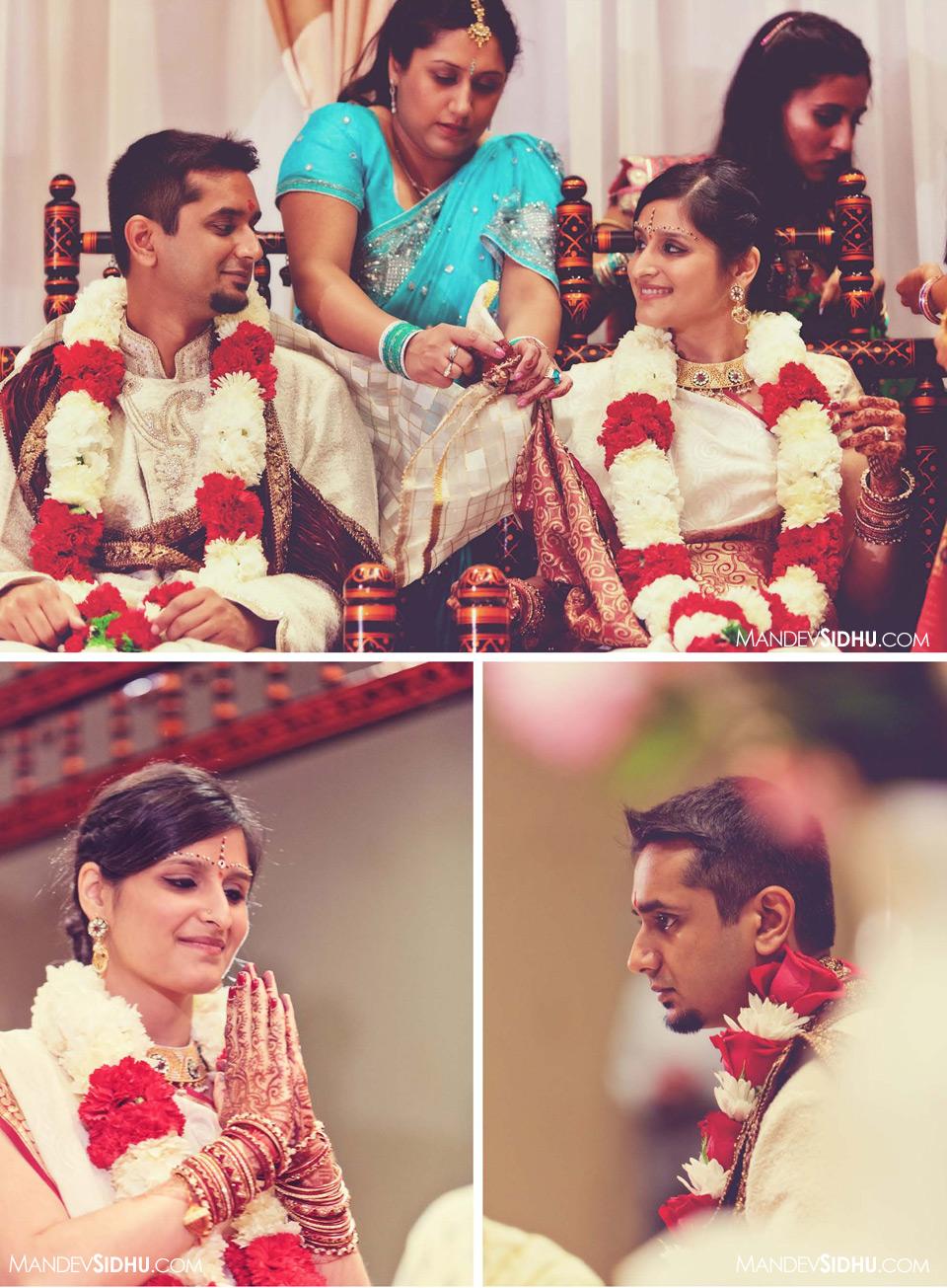 Indian Wedding Photography Bellevue