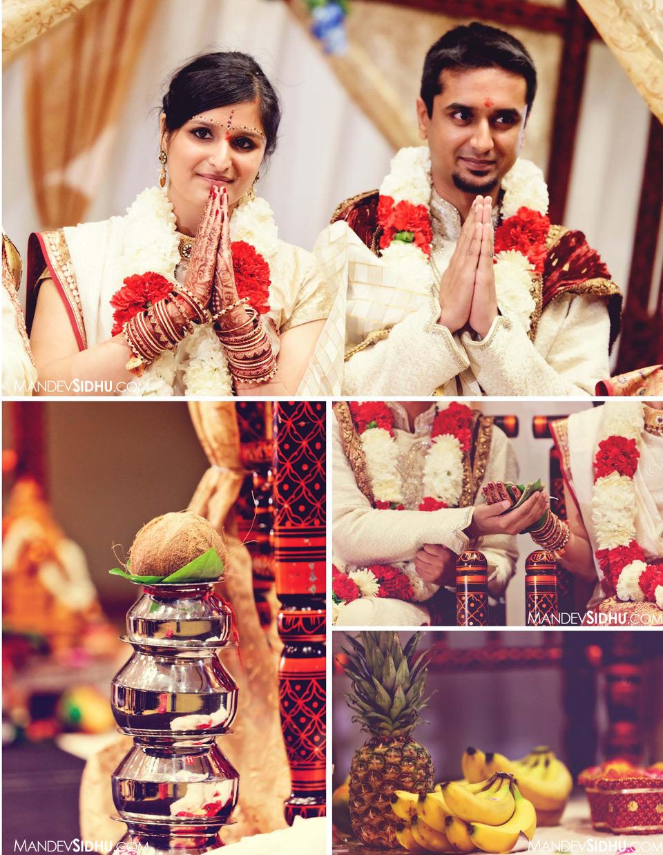Gujarati Wedding Photography Bellevue
