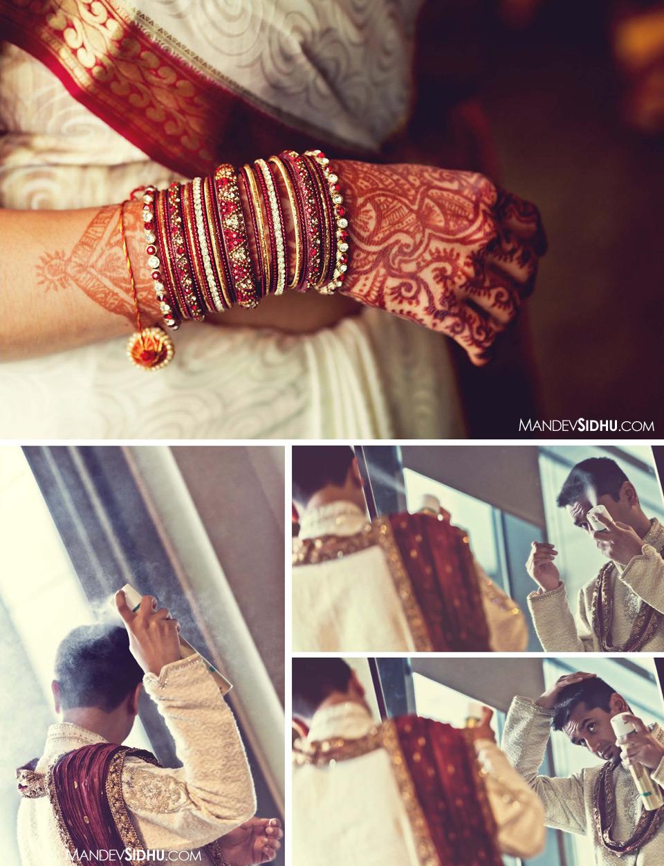 Gujarati Wedding Outfits