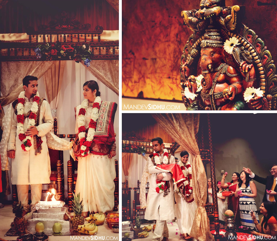 Hindu Wedding Ceremony: Gujarati-Hindu Wedding