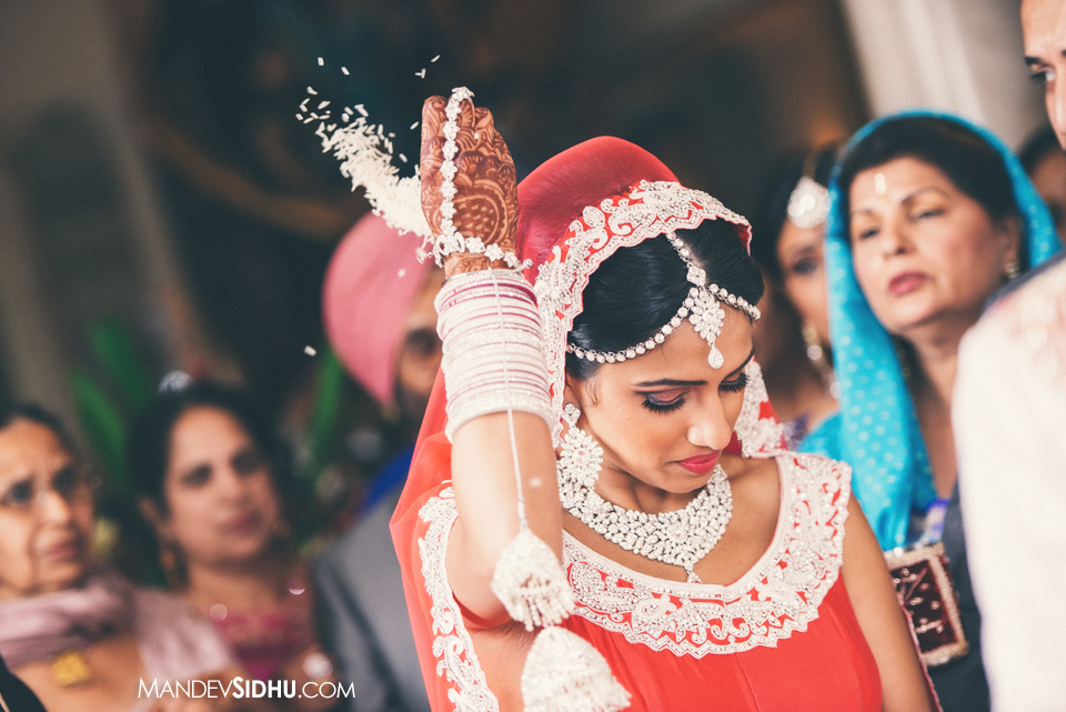 sikh wedding photography seattle