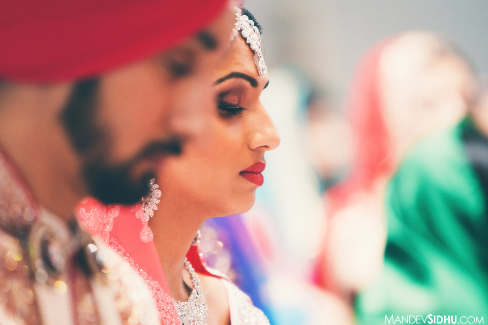 Sikh wedding photographer seattle