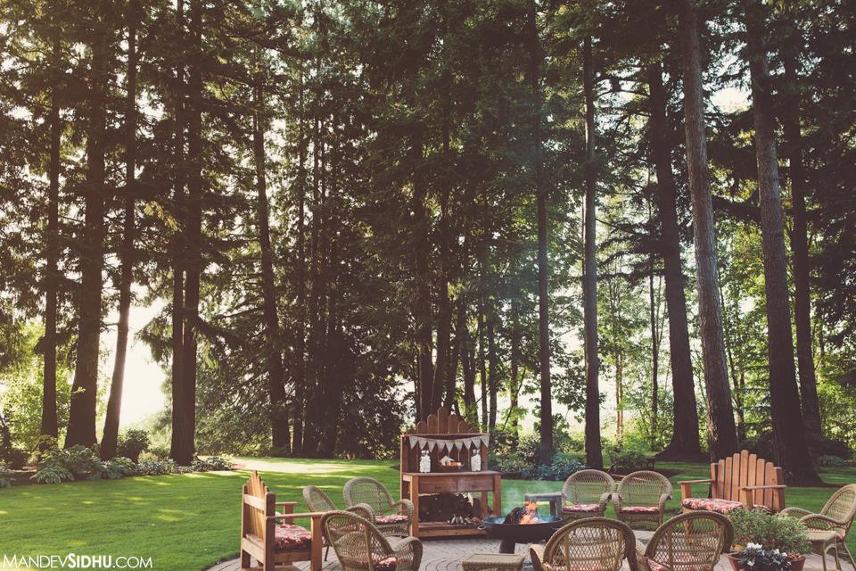 Evergreen Gardens Ferndale, WA