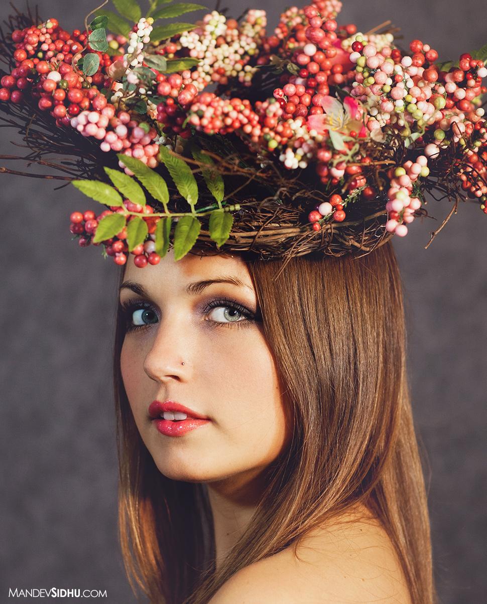 bellingham portrait beauty photography