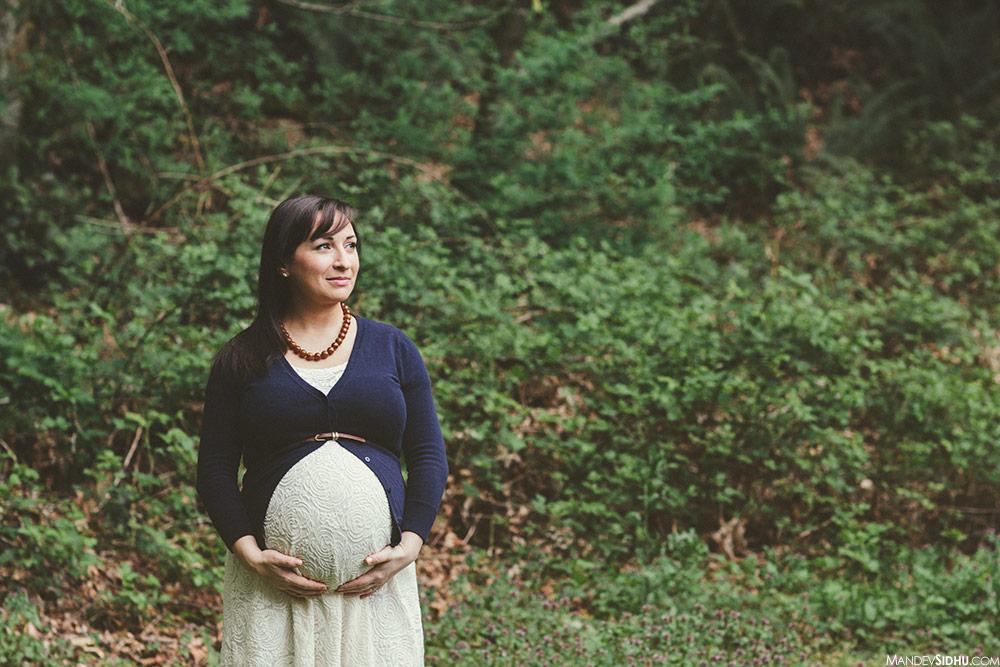 Bridle Trails Park photo session