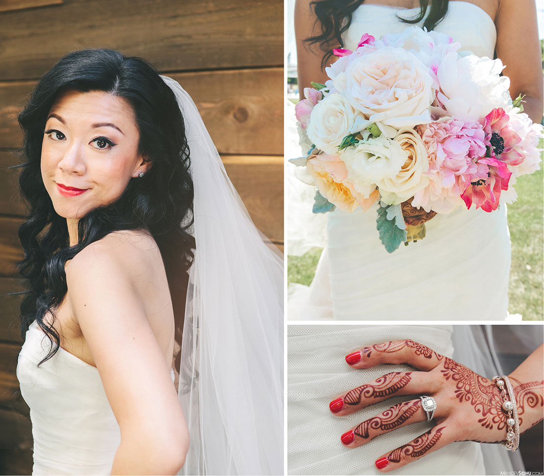 Sodo Park Wedding Photography | Indian-Asian | Seattle