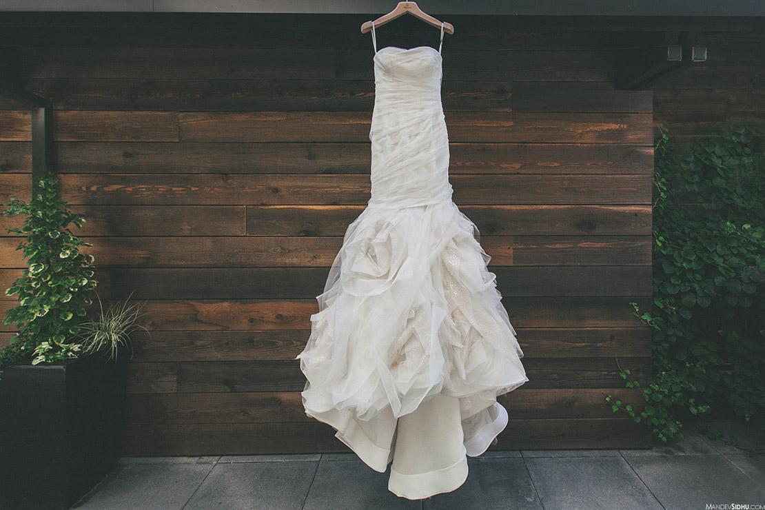 Phinney-Greenwood Wedding Photographer