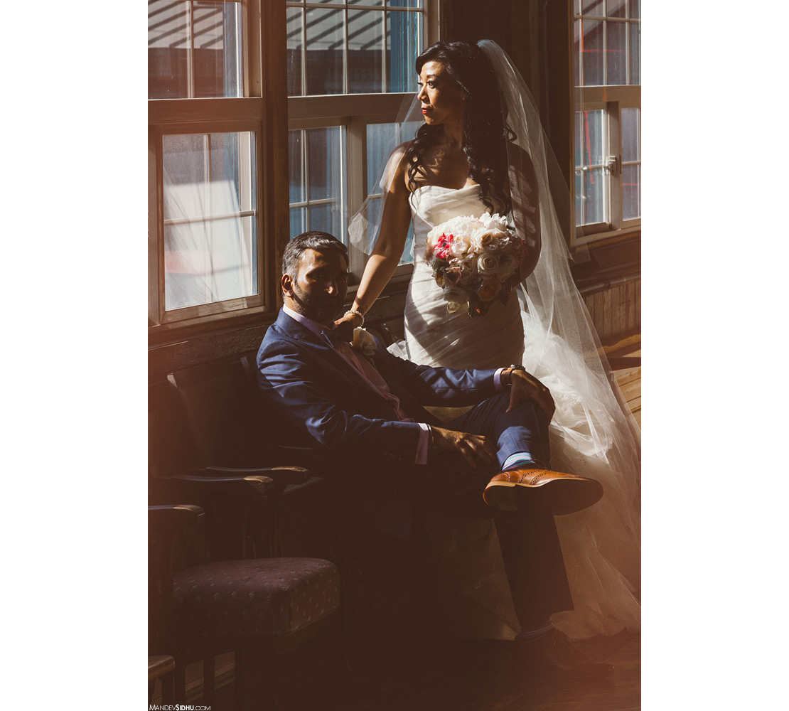 Sodo Park Wedding Photos