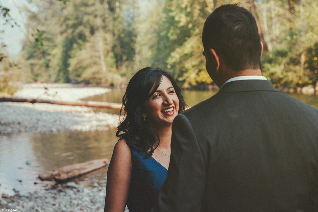 Engagement Photography in the Seattle area