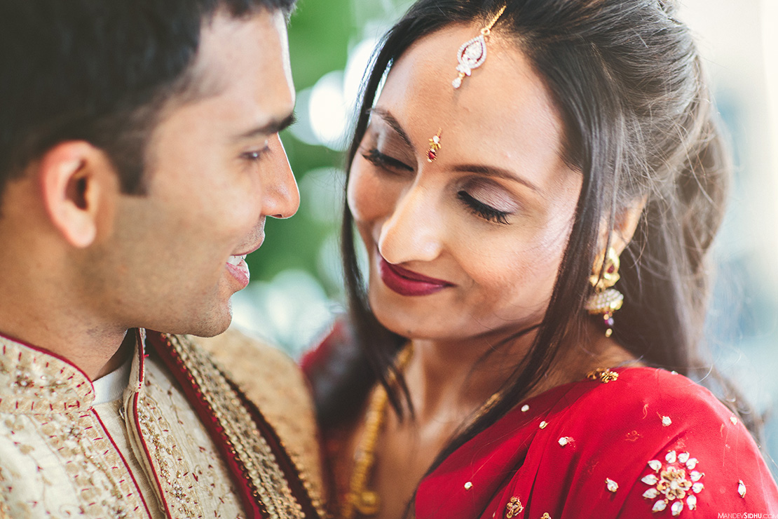 Indian wedding Photography at Westin Bellevue