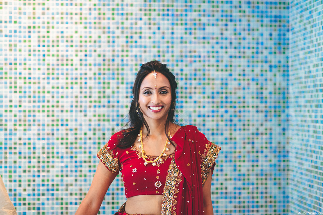Indian (Hindu) wedding photographer, Bellevue, WA